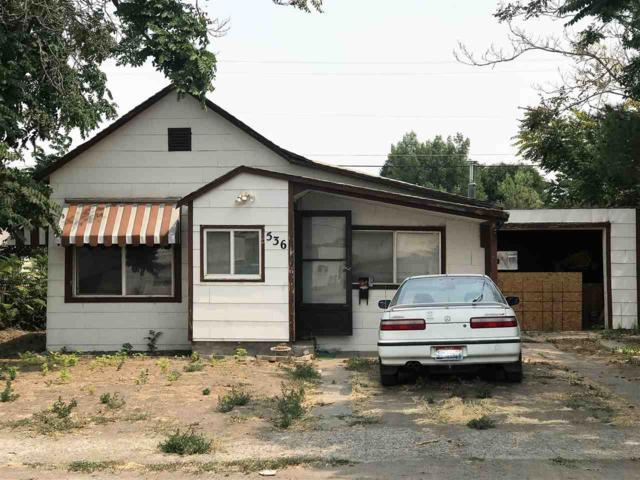 536 5th Ave W, Twin Falls, ID 83301 (MLS #98703080) :: Zuber Group