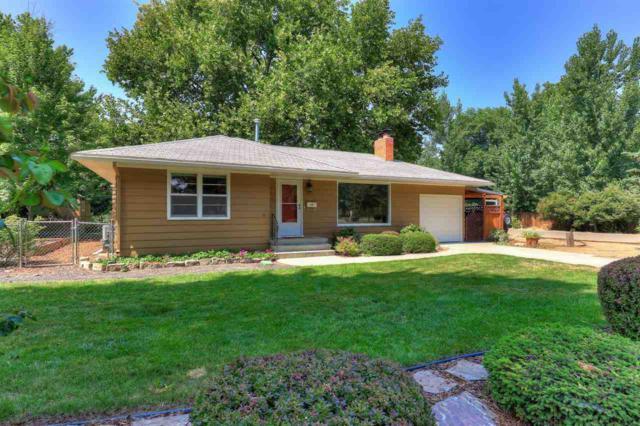 1821 N Laurel Street, Boise, ID 83706 (MLS #98703081) :: Zuber Group