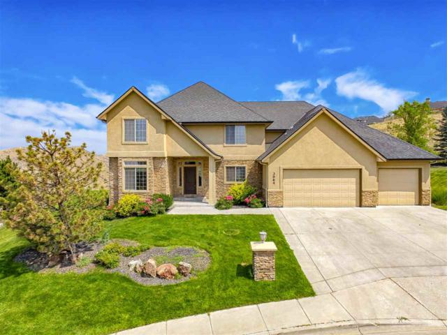 3964 W Quail Hill Court, Boise, ID 83703 (MLS #98703084) :: Full Sail Real Estate