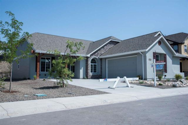 5584 W Creeks Edge Dr #391, Boise, ID 83714 (MLS #98703097) :: Full Sail Real Estate
