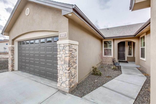 5157 W White Hills Dr #290, Boise, ID 83714 (MLS #98703101) :: Full Sail Real Estate
