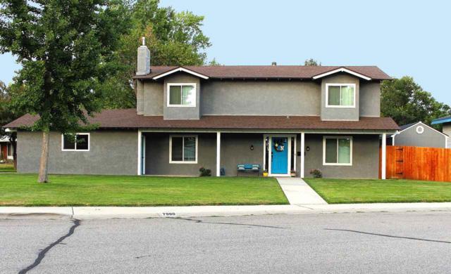 7980 W Galena, Boise, ID 83709 (MLS #98703110) :: Zuber Group