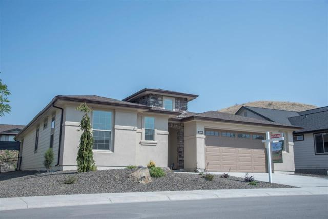 5668 W Creeks Edge Dr #394, Boise, ID 83714 (MLS #98703112) :: Zuber Group