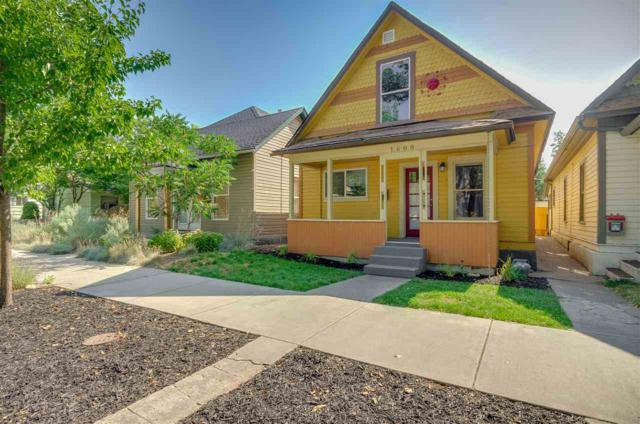 1608 N 12th St, Boise, ID 83702 (MLS #98703148) :: Zuber Group