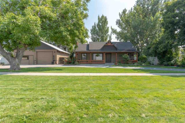 3875 W Ustick Rd., Meridian, ID 83646 (MLS #98703150) :: Full Sail Real Estate