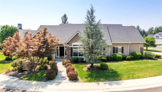 1953 E Stonybrook Ct, Eagle, ID 83616 (MLS #98703153) :: Boise River Realty