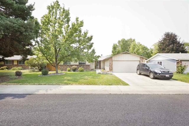 4733 Patton Place, Boise, ID 83704 (MLS #98703180) :: Full Sail Real Estate