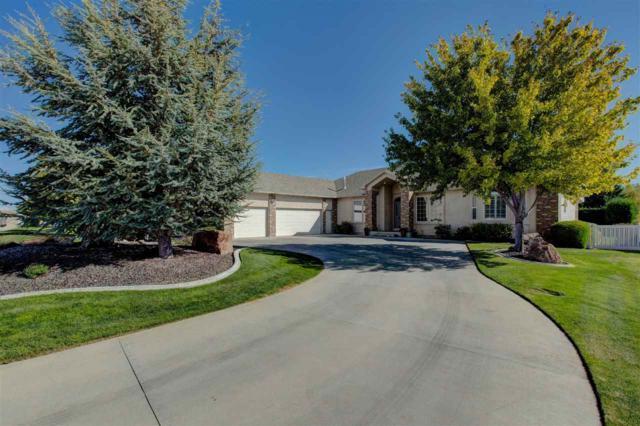 15051 Kings Row Rd, Caldwell, ID 83607 (MLS #98703185) :: Juniper Realty Group