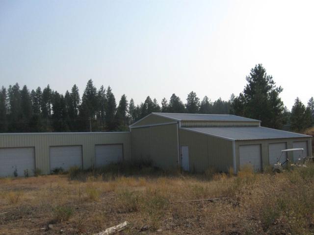 TBD Rock Creek Road, Potlatch, ID 83855 (MLS #98703193) :: Team One Group Real Estate