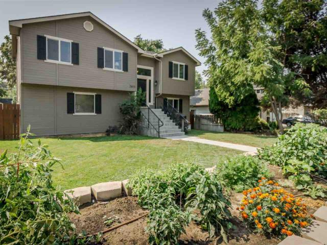 3815 W Rose Hill St, Boise, ID 83705 (MLS #98703196) :: Full Sail Real Estate