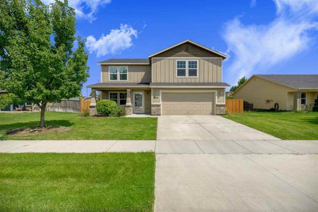 514 N Ripplerock, Star, ID 83669 (MLS #98703197) :: Boise River Realty