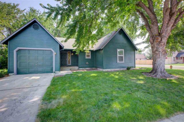 6062 N May Street, Boise, ID 83714 (MLS #98703202) :: Full Sail Real Estate