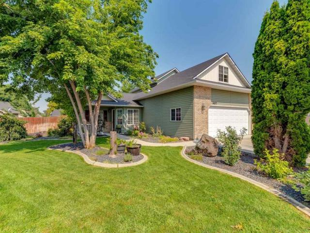 307 Pietra Way, Caldwell, ID 83605 (MLS #98703211) :: Team One Group Real Estate