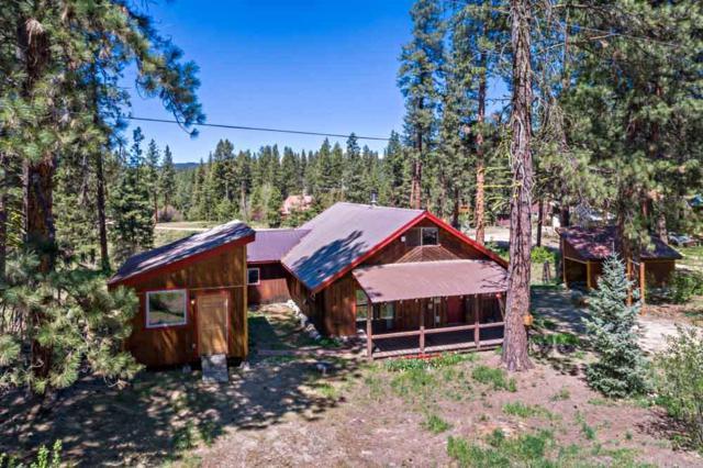 39 Bull Pine Road, Idaho City, ID 83631 (MLS #98703218) :: Build Idaho