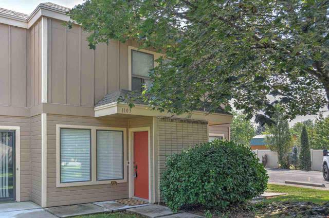 1103 N Imperial Ln, Boise, ID 83704 (MLS #98703227) :: Zuber Group