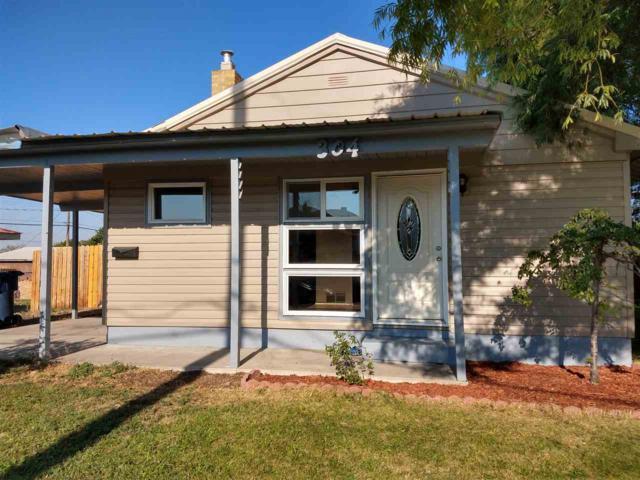 304 N Ostrander Street, Twin Falls, ID 83301 (MLS #98703237) :: Boise River Realty