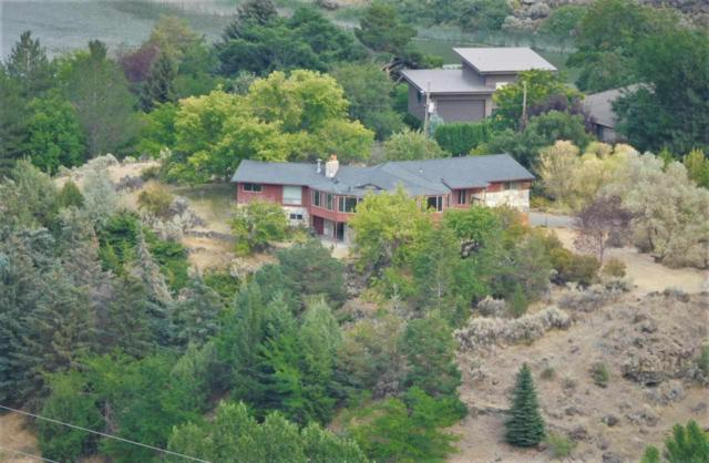 817 River View Drive, Twin Falls, ID 83301 (MLS #98703241) :: Jeremy Orton Real Estate Group