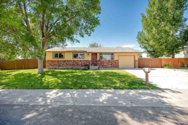 10536 W Silver Fox Dr, Boise, ID 83709 (MLS #98703259) :: Full Sail Real Estate