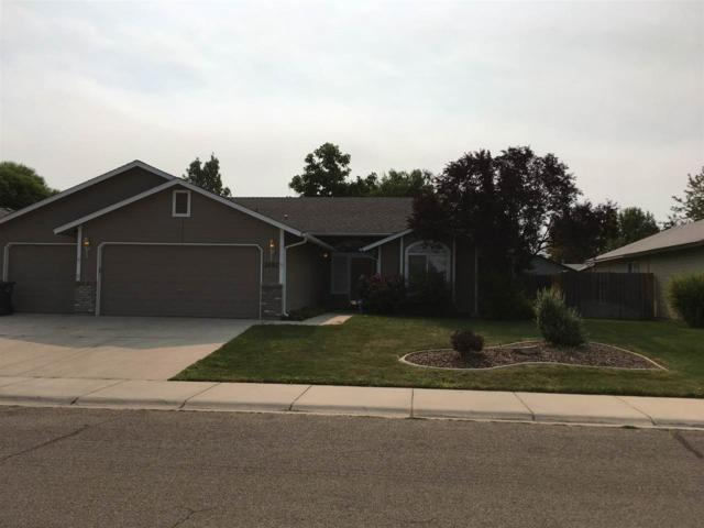 2692 Arrowwood, Meridian, ID 83646 (MLS #98703269) :: Full Sail Real Estate