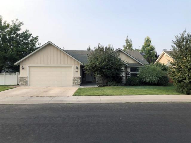 466 Pioneer Path, Twin Falls, ID 83301 (MLS #98703274) :: Jon Gosche Real Estate, LLC