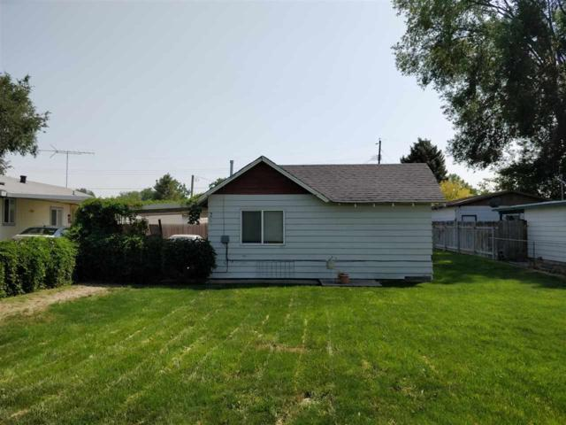 243 Blaine, Nampa, ID 83651 (MLS #98703277) :: Full Sail Real Estate
