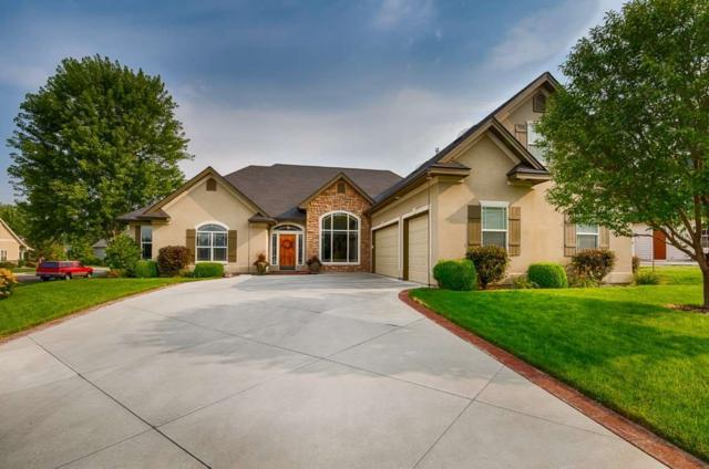 226 W Ranch, Eagle, ID 83616 (MLS #98703278) :: Zuber Group