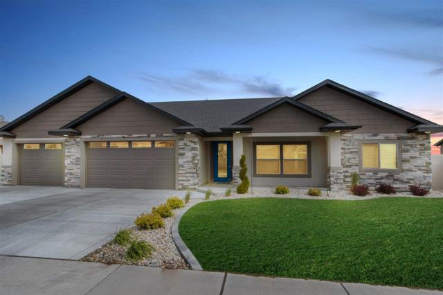 2444 Blick Lane, Twin Falls, ID 83301 (MLS #98703283) :: Boise River Realty