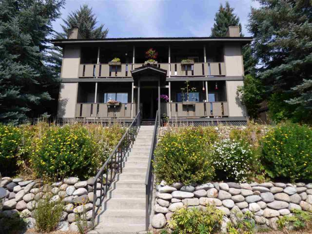 182 Valleywood Dr, Ketchum, ID 83340 (MLS #98703295) :: Jon Gosche Real Estate, LLC