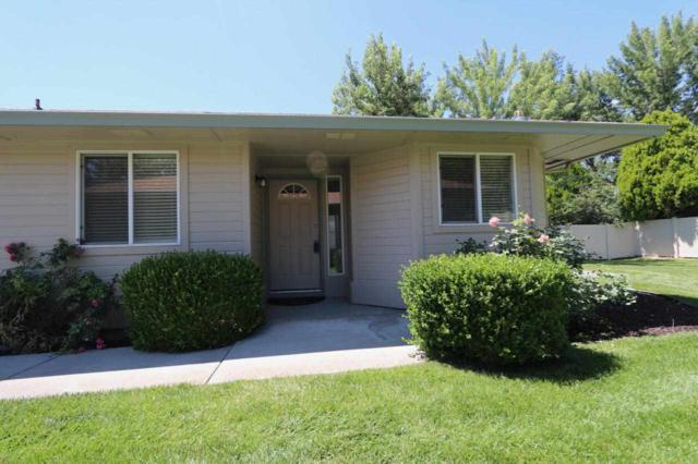 8500 W Ustick, Boise, ID 83704 (MLS #98703298) :: Zuber Group