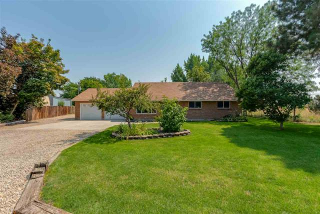 10809 W Netherland, Boise, ID 83709 (MLS #98703313) :: Team One Group Real Estate