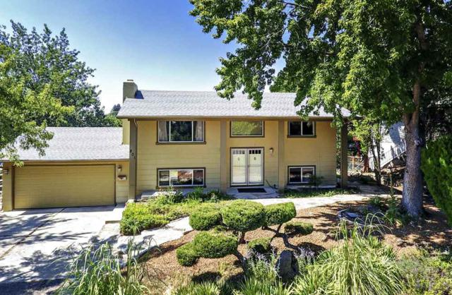 801 N Haines St, Boise, ID 83712 (MLS #98703332) :: Jon Gosche Real Estate, LLC