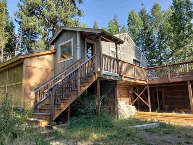 282 Moonridge, Mccall, ID 83638 (MLS #98703341) :: Boise River Realty