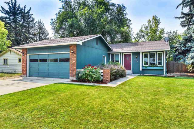2021 W Bodine Ct, Boise, ID 83705 (MLS #98703351) :: Zuber Group