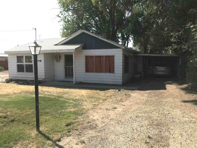 1205 Pioneer Rd, Weiser, ID 83672 (MLS #98703354) :: Build Idaho