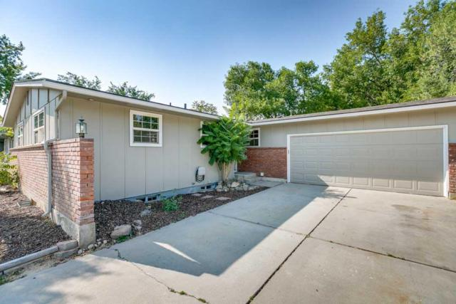 8250 W Valley View Dr., Boise, ID 83704 (MLS #98703359) :: Zuber Group