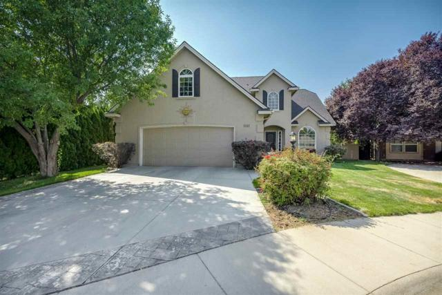 2512 E Meadow Wood Court, Meridian, ID 83646 (MLS #98703374) :: Full Sail Real Estate