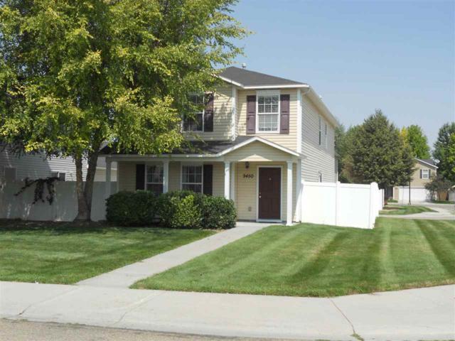 9450 W Shelborne Drive, Boise, ID 83709 (MLS #98703381) :: Broker Ben & Co.
