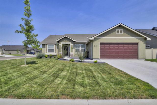 2117 Melody St., Caldwell, ID 83607 (MLS #98703390) :: Boise River Realty