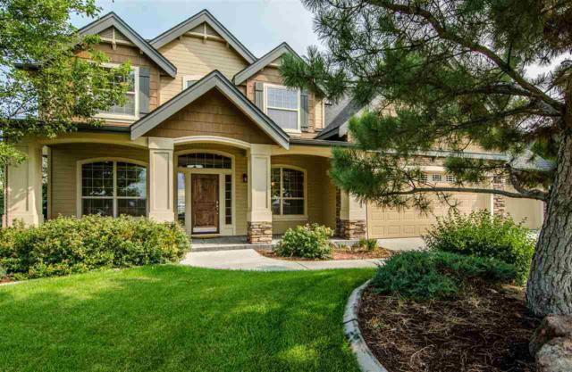 2548 E Sadie Drive, Eagle, ID 83616 (MLS #98703394) :: Full Sail Real Estate
