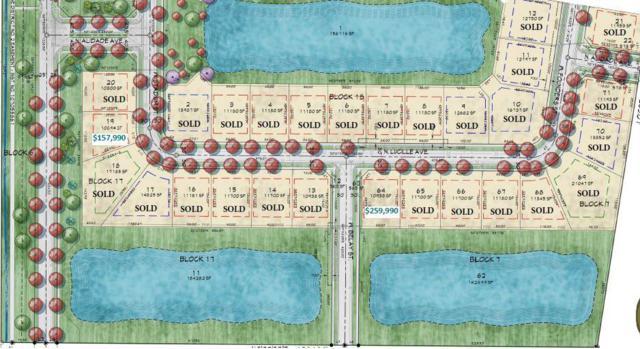 Lot 64 Block 7, Eagle, ID 83616 (MLS #98703406) :: Full Sail Real Estate