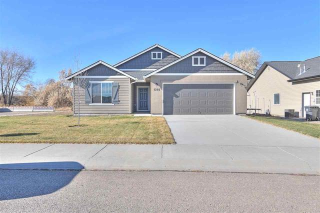 12895 Sondra St., Caldwell, ID 83607 (MLS #98703407) :: Build Idaho