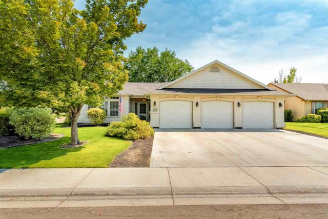 218 S Buttercup Court, Nampa, ID 83687 (MLS #98703409) :: Zuber Group