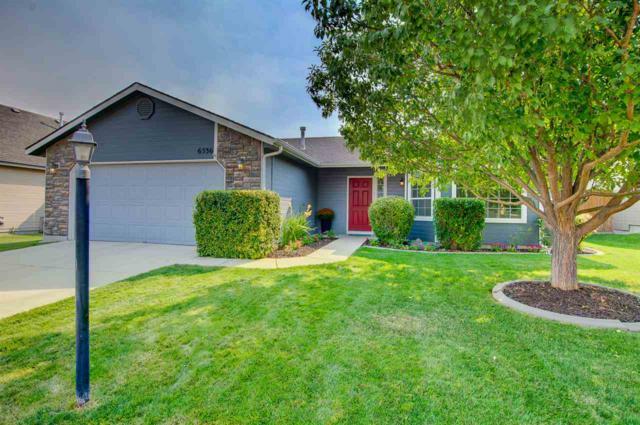 6536 S Lone Tree Way, Boise, ID 83709 (MLS #98703410) :: Zuber Group