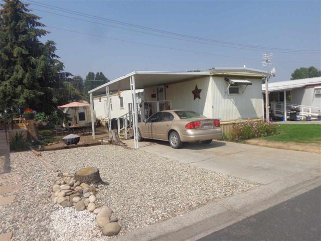 2750 Alden Rd #6, Fruitland, ID 83619 (MLS #98703420) :: Jon Gosche Real Estate, LLC