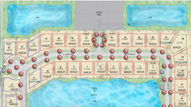Lot 39 Block 6, Eagle, ID 83616 (MLS #98703427) :: Full Sail Real Estate