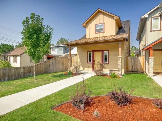 1627 S Division Ave, Boise, ID 83706 (MLS #98703429) :: Zuber Group