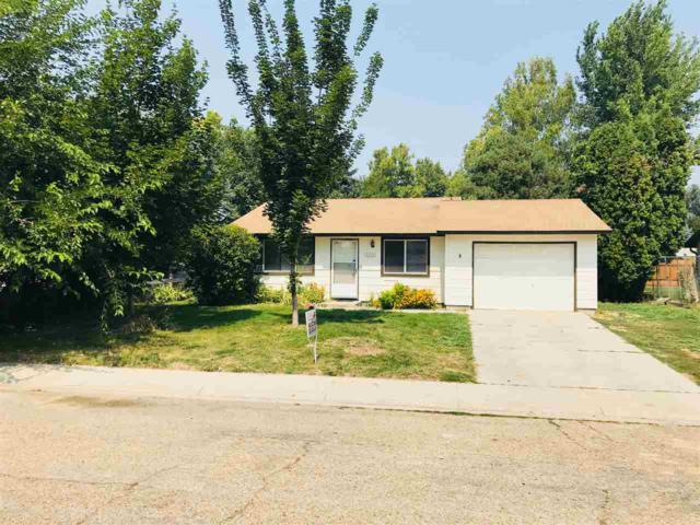1108 Summerwind Place, Nampa, ID 83651 (MLS #98703441) :: Zuber Group