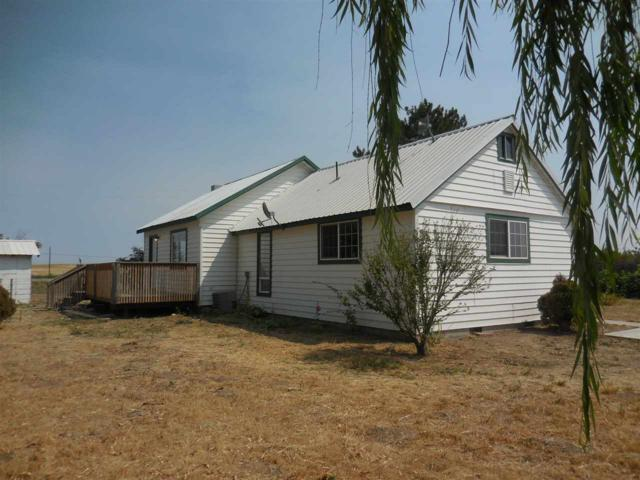 18433 Hwy 20/26, Caldwell, ID 83607 (MLS #98703443) :: Build Idaho