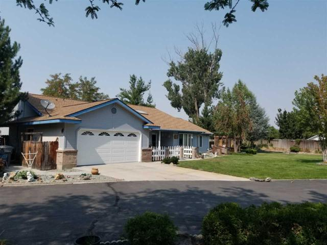 350 N Star Rd, Star, ID 83669 (MLS #98703445) :: Team One Group Real Estate