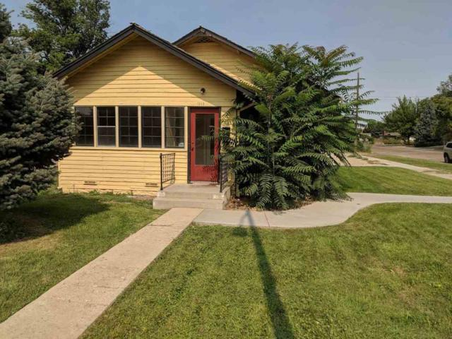 1303 12th Ave S, Nampa, ID 83651 (MLS #98703448) :: Zuber Group